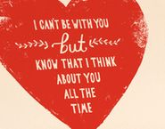 i cant be with you