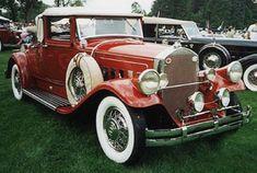 ¡Un coche eléctrico sin baterías en 1934! - Tecnología - Híbridos y Eléctricos | Coches eléctricos, híbridos, pila de combustible