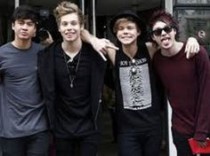 5 seconds of summer hookup quiz