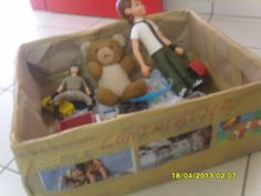 Por um sorriso de uma criança na Etiópia,segue algumas fotos da arrecadação dos brinquedos que estou realizando na minha cidade.