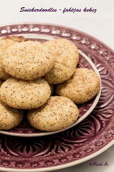 Ha szeretitek a fahéjat, akkor ez a keksz számotokra is nyerő lesz. Mashed Potatoes, Biscuits, Muffin, Sweets, Snacks, Cookies, Vegetables, Cake, Ethnic Recipes