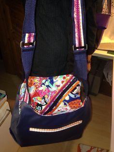 Tasche ayla von Machwerk andere version