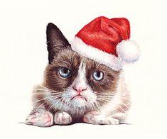 Christmas Painting -