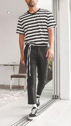 Cadarço na cintura: o truque de styling que conquistou os fashionistas. Usar cadarço como cinto é o truquezinho de styling mais simples e fashionista que você vai aprender hoje!