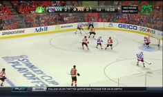 New York Rangers Vs Philadelphia Flyers. Game   #NewYorkRangers #PhiladelphiaFlyers #Game  #Games