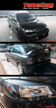 For sale on TuneZup: #Opel #Astra