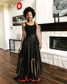 #toghu #fashion MAMMYPI | ASHERI IS BACK WITH ONE WAY TO MAKE A BOLD STATEMENT WITH AN ACCENT PIECE #AfricanPrint #skirts #atoghu #cameroon #afro #blackwomen #styles