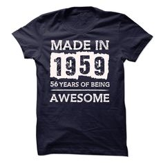 awesome Low cost MADE IN 1959 - 56 YEARS OF BEING AWESOME!!!