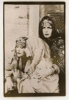 'So long as the memory of certain beloved friends lives in my heart, I shall say that life is good.'~Helen Keller  Rose Harden, Rachel Brice and Jill Parker. Ultra Gypsy days