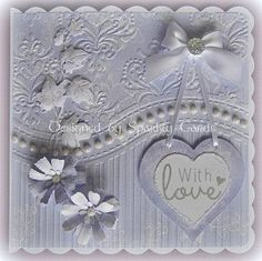 Free embossing folder from Paper Craft Essential magazine