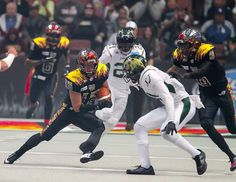 Arena Football Teams | rivalry with the los angeles kiss an arena football league team owned ...
