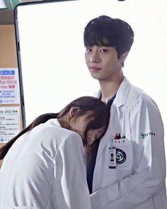 Drama Korea, Korean Drama, Romantic Doctor, Ahn Hyo Seop, Arin Oh My Girl, Medicine Student, Lee Sung Kyung, Handsome Korean Actors, Joo Hyuk