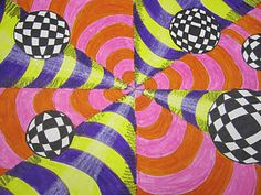 more op art