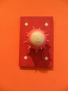 Gallery SUN contemporary -SWBK X STICKY MONSTER LAB전 : 네이버 블로그