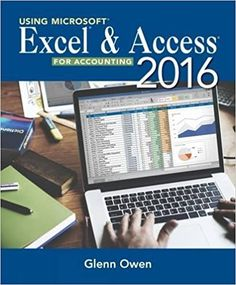 The 146 best solutions manual download images on pinterest manual using microsoft excel and access 2016 for accounting 5th edition owen solutions manual test banks fandeluxe Image collections