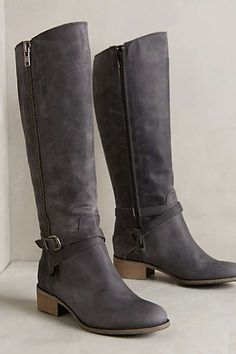 Anthropologie - Charles by Charles David Gratex Boots
