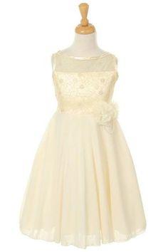 Cinderella Kids Flower Girl Dresses, Infant, Toddler, Childrens ...