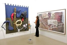 Get to Know the Galleries at Art Basel's 2018 Edition in Basel Basel, Galleries, Events, Art, Art Background, Kunst, Performing Arts, Art Education Resources, Artworks