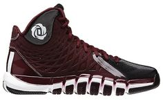 "#adidas Rose 773 2.0 ""Light Maroon"""