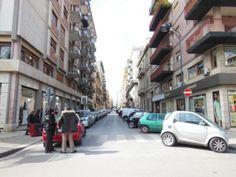 Temporary store Palermo: studio 54B, il primo temporary shop in Sicilia ed il primo temporary store a Palermo, un ambiente di 60 mq in pieno a Palermo.