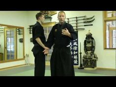 Pacific Coast Academy, Yawara Tekubi Tori, With Shihan Russ Rhodes - YouTube