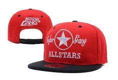 770809e4c02 Taylor Gang All Stars Snapback Hat (4)
