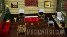 MrCrayfish's Furniture Mod The Kitchen Update! *Bug Fixes* Development Build Avaliable!) – Minecraft Mods – Mapping and Modding – Minecraft Forum – Minecraft Forum Source Nordic Furniture, Mod Furniture, Simple Furniture, Outdoor Furniture Sets, Outdoor Decor, Minecraft Blueprints, Minecraft Mods, Minecraft Designs, Minecraft Houses