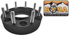 Wheel Adapters, Wheel Spacers, Hub Centric Rings   Motorsport Tech