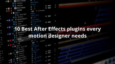 The 6 Best Website Motion Graphics Insipiration - nshuti paulin Title Sequence, Cool Animations, Best Artist, Motion Design, Motion Graphics, The Good Place, Health Care, Design Inspiration, The Incredibles