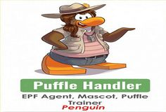 Puffle Handler Resources | Penguin Mission  http://www.clubpenguinmissionwalkthrough.com/resources