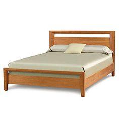 Mansfield Platform Bed