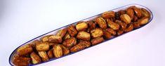 Spiced Pretzels Mix Recipe | The Chew - ABC.com