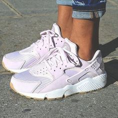 adidas Alpha Bounce Junior Lyserød ➥【Neutrale sko på