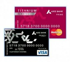 Easy way to get instant credit from axis bank