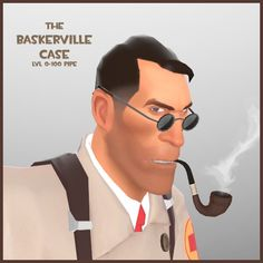 Nine-Pipe Problem - Official TF2 Wiki | Official Team Fortress Wiki