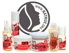 Bestsellerowe, naturalne i z certyfikatem NaTrue!  6 kosmetyków z linii Żurawina-Cytryna PAT & RUB by Kinga Rusin otrzymało międzynarodowy certyfikat jakości!   Po więcej informacji kliknij w zdjęcie.
