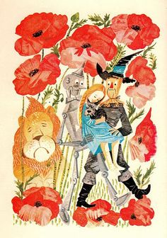 The Wizard of Oz ~