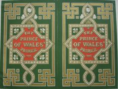 A scrapbook of original designs and proof prints for early Victorian bindings done by R. A. Harrison, ca. 1840s.
