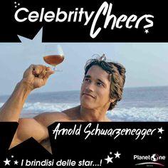 Ci vogliono i muscoli di Schwarzenegger per valorizzare un buon distillato... Metta LIKE il bartender che se la sente di sfidarlo a braccio di...cocktail!