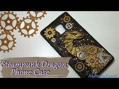 See our new post (Steampunk Dragon Phone Case - Polymer Clay Tutorial / Collab with NerdECrafter) which has been published on (Explore the World of Steampunk) Post Link (http://steampunkvapemod.com/steampunk-dragon-phone-case-polymer-clay-tutorial-collab-with-nerdecrafter/)  Please Like Us and follow us on Facebook @ https://www.facebook.com/steampunkcostume/