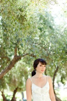 After admiring every single detail from this Paso Robles wedding I can see where Joyful Weddings and Events gets its name. Hair Tips, Hair Hacks, Playing With Hair, Side Bangs, Vineyard Wedding, Hair Makeup, Wedding Inspiration, Tank Tops, My Style