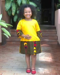 54 Edition of EsB TV - Shop From These New Aso ebi Lace style & African Print Trend Diyanu Baby African Clothes, African Dresses For Kids, Latest African Fashion Dresses, Dresses Kids Girl, African Print Fashion, Kids Outfits, Ankara Styles For Kids, Aso Ebi Lace Styles, Moda Afro