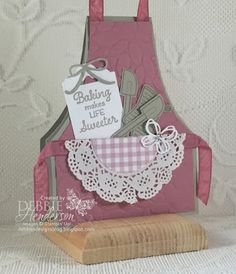 Debbie's Designs: Perfect Mix Stamp Camp!