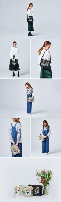 [ONLY 29CM] 마소영 Her Garden Bag 프리오더 그리고 할인