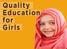 Quality Education for Girls Free Lesson Plans, Child And Child, True Stories, Teaching Resources, Parents, Interview, Teacher, How To Plan, Education