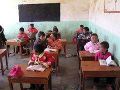 At school in Tibet. Photo by Jane Reichel Schools Around The World, No Heat, Photo Printing Services, Photo Blanket, Photo Canvas, Print Pictures, Organizer, Tibet, Great Photos
