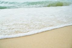 See, Sea Side, Beach, Nature, Wave, Background