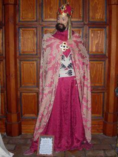 Karel IV - voskové muzeum Sari, Victorian, Dresses, Fashion, Saree, Vestidos, Moda, Fashion Styles, Dress