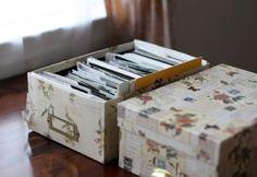 ideias-reciclar-artesanato-caixas-de-sapato6.jpg (590×405)