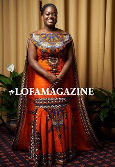 #LiberianFashion #LofaMagazine #LiberianNative #AfricanFashion ~African fashion, Ankara, kitenge, African women dresses, African prints, African men's fashion, Nigerian style, Ghanaian fashion ~DKK